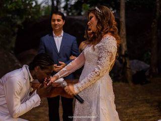 O casamento de Sara  e Caio 2