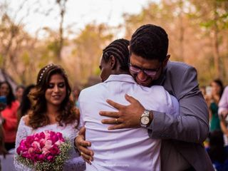 O casamento de Sara  e Caio 3