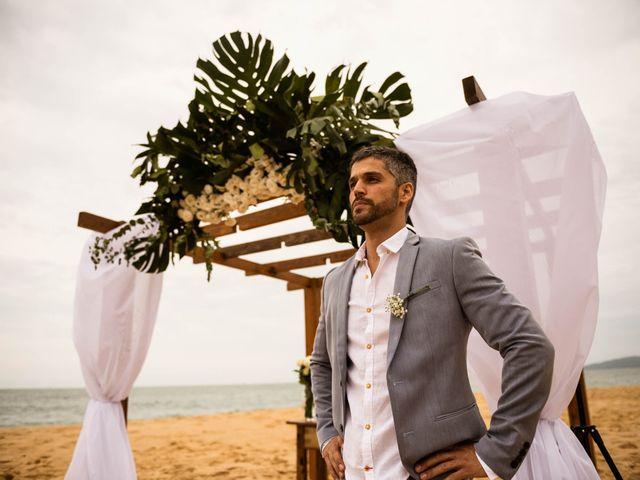 O casamento de Felipe e Milena em Balneário Camboriú, Santa Catarina 28
