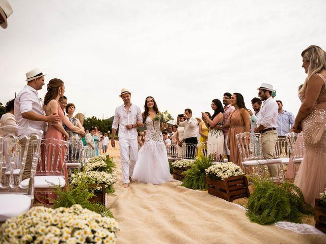 O casamento de Felipe e Milena em Balneário Camboriú, Santa Catarina 34