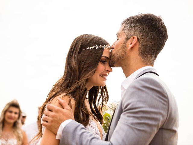 O casamento de Felipe e Milena em Balneário Camboriú, Santa Catarina 35