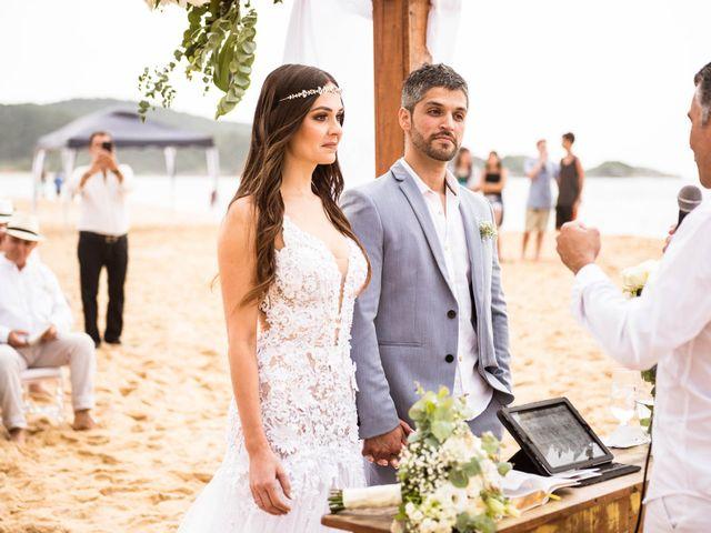 O casamento de Felipe e Milena em Balneário Camboriú, Santa Catarina 36