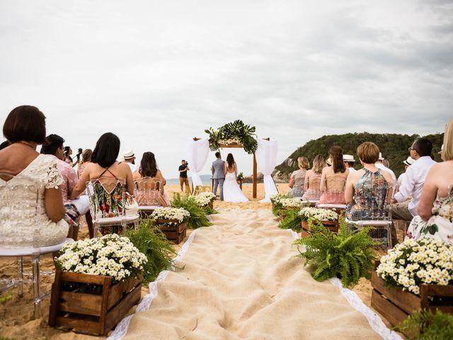 O casamento de Felipe e Milena em Balneário Camboriú, Santa Catarina 37