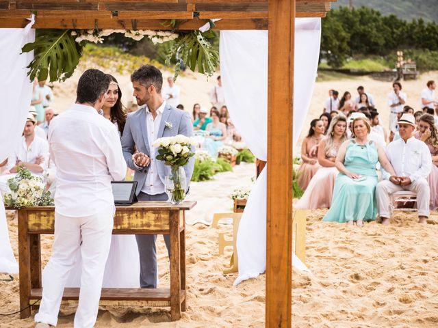 O casamento de Felipe e Milena em Balneário Camboriú, Santa Catarina 38