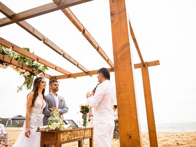O casamento de Felipe e Milena em Balneário Camboriú, Santa Catarina 39