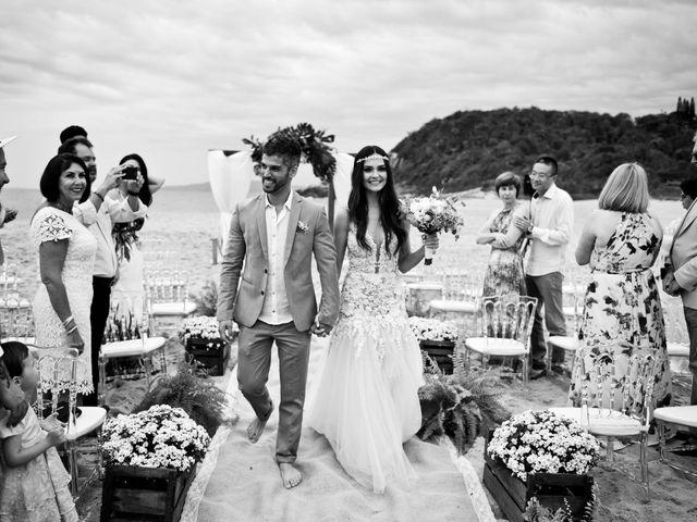 O casamento de Felipe e Milena em Balneário Camboriú, Santa Catarina 41