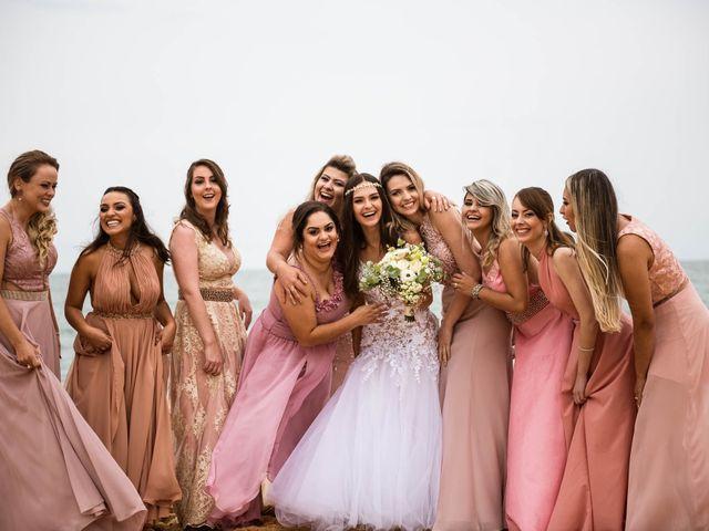 O casamento de Felipe e Milena em Balneário Camboriú, Santa Catarina 44