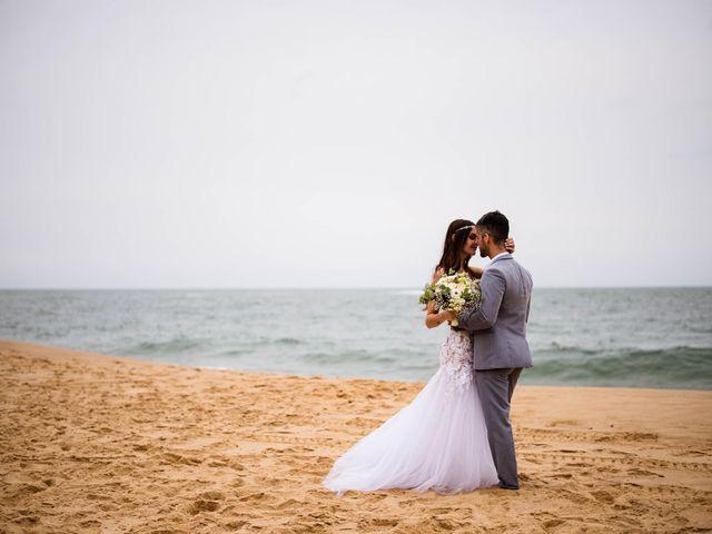 O casamento de Felipe e Milena em Balneário Camboriú, Santa Catarina 48