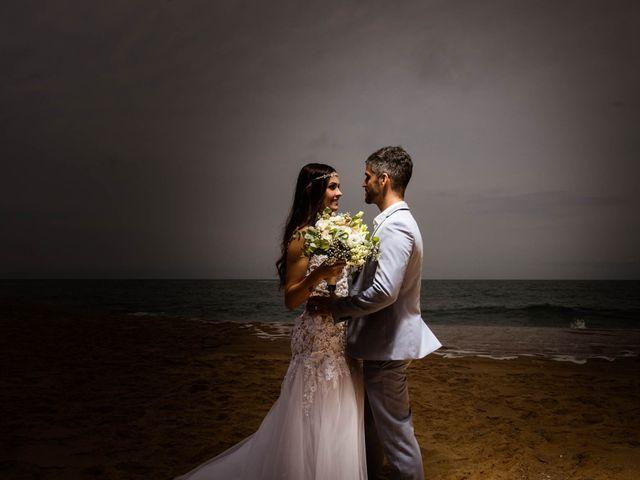 O casamento de Felipe e Milena em Balneário Camboriú, Santa Catarina 49