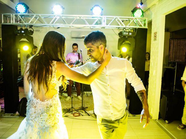 O casamento de Felipe e Milena em Balneário Camboriú, Santa Catarina 58