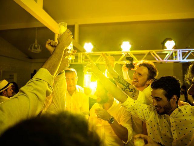 O casamento de Felipe e Milena em Balneário Camboriú, Santa Catarina 62