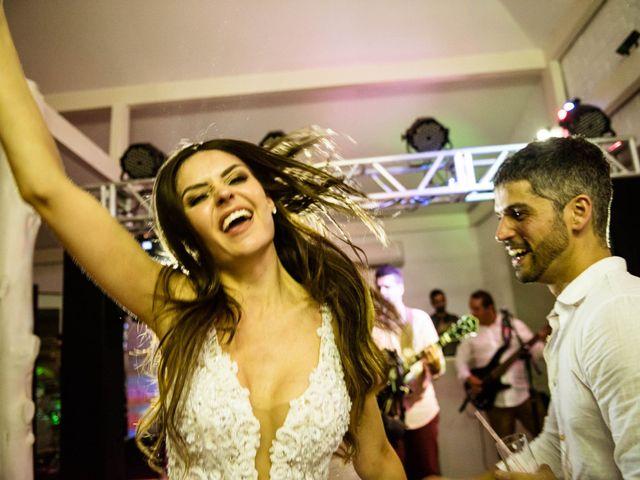 O casamento de Felipe e Milena em Balneário Camboriú, Santa Catarina 66