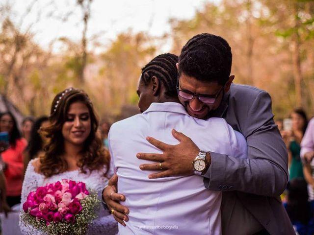 O casamento de Caio e Sara  em Palmas, Tocantins 4