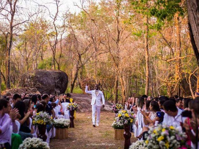 O casamento de Caio e Sara  em Palmas, Tocantins 5