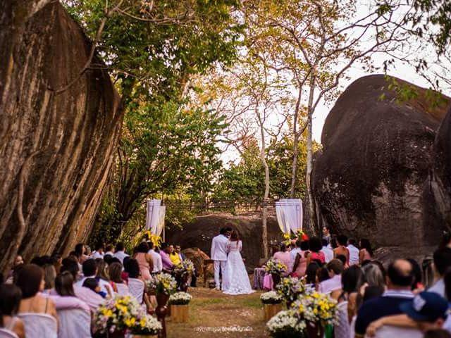 O casamento de Caio e Sara  em Palmas, Tocantins 2