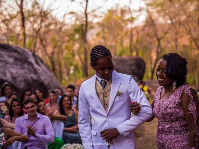 O casamento de Caio e Sara  em Palmas, Tocantins 6