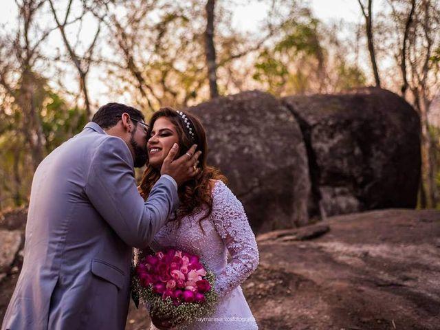 O casamento de Caio e Sara  em Palmas, Tocantins 7