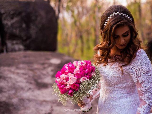 O casamento de Caio e Sara  em Palmas, Tocantins 8