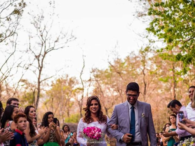 O casamento de Caio e Sara  em Palmas, Tocantins 9