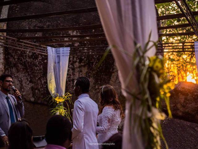O casamento de Caio e Sara  em Palmas, Tocantins 10