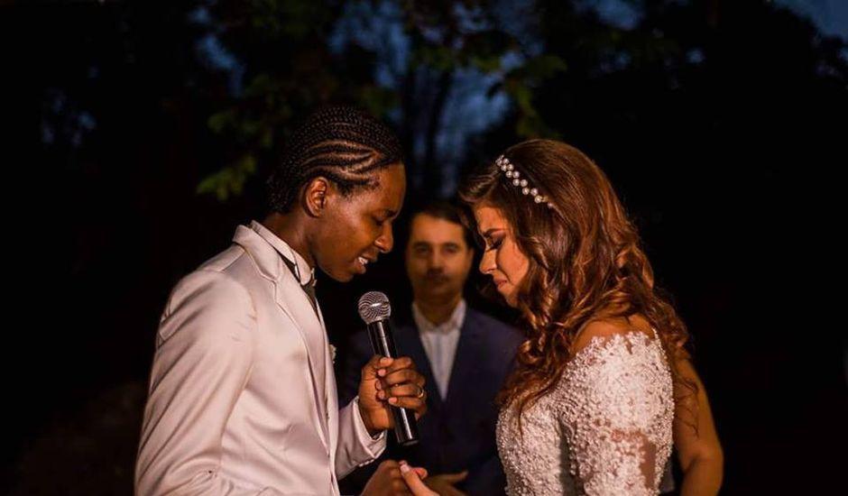 O casamento de Caio e Sara  em Palmas, Tocantins