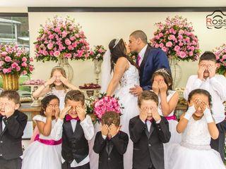 O casamento de Geideane  e Samuel 2