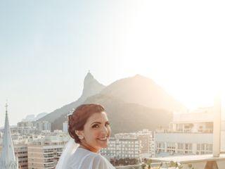 O casamento de Bruna e Leandro 1