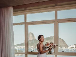 O casamento de Bruna e Leandro 2