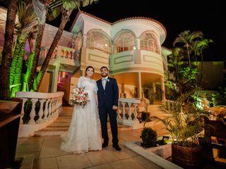 O casamento de Bruna e Leandro 3