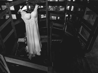 O casamento de Daniela e Carlos 1