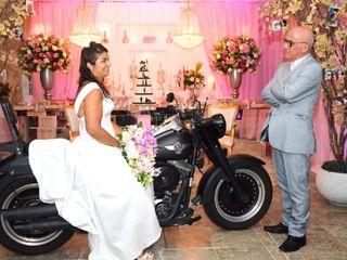 O casamento de Raquel e Paulo