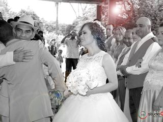 O casamento de Thais e Lucas 3