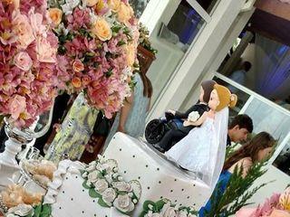 O casamento de Amélia e Rogério 1