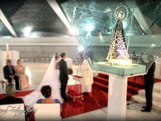 O casamento de Thamy e Eduardo 2