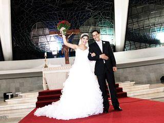 O casamento de Thamy e Eduardo