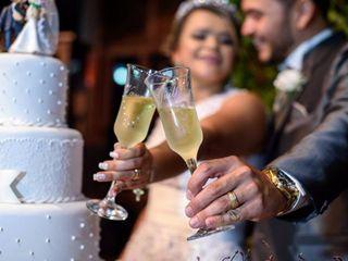 O casamento de Vanessa Silva Sobrinho Pinto e Guilherme Augusto Silva PInto