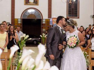 O casamento de Vanessa Silva Sobrinho Pinto e Guilherme Augusto Silva PInto 3