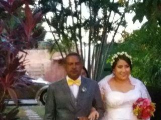 O casamento de Maria Eduarda e Cleriston 3