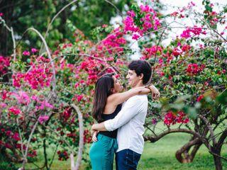 O casamento de Nathalia e Luis 2