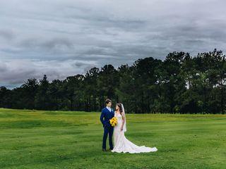 O casamento de Nathalia e Luis