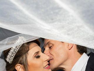 O casamento de Luisa e Juliano 1