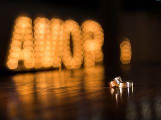 O casamento de Ana Paula e Michael 2