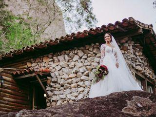 O casamento de Thayara e Yuri 1
