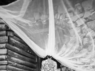O casamento de Thayara e Yuri 3