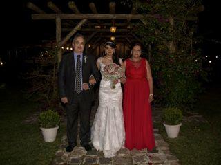 O casamento de Rachel  e Rogerio