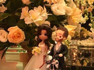 O casamento de Murilo e Yara 2