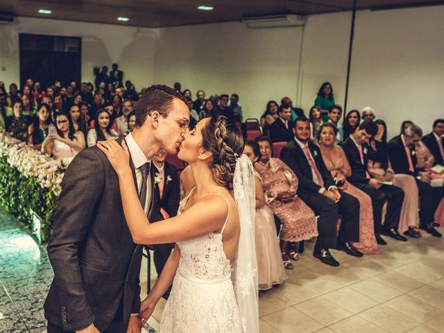 O casamento de Rebeka e Luiz Henrique