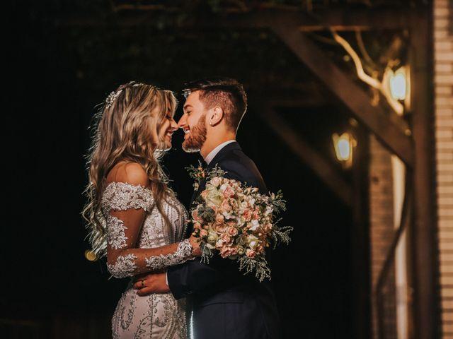 O casamento de Victória e Higor