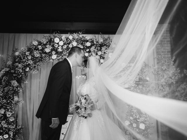 O casamento de Rafael e Rosineia em Sapezal, Mato Grosso 11