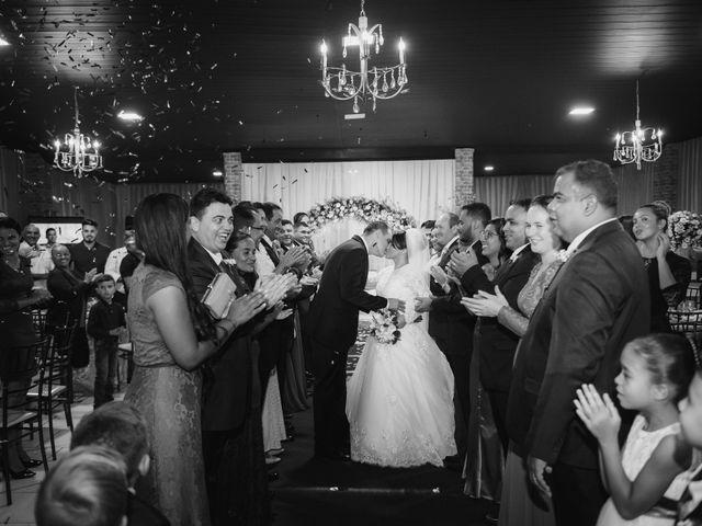 O casamento de Rafael e Rosineia em Sapezal, Mato Grosso 12